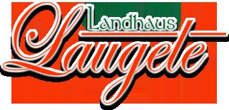 Landhaus Laugele